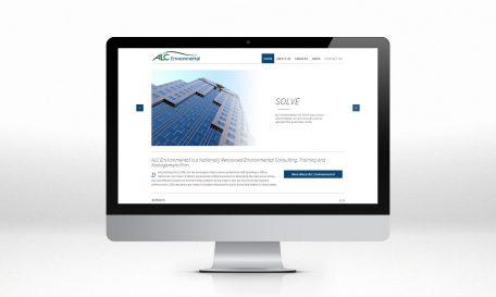 ALC ENVIRONMENTAL WEBSITE