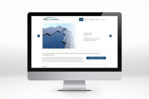 ALC ENVIRONMENTAL WEBSITE