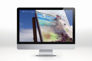 LOTUS ARTWORK WEBSITE